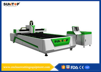 China 1500*3000mm Sheet Metal Laser Cutting Machine For Equipment Cabinet supplier