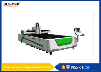 China Hardware Tools CNC Laser Cutting Equipment Machine Power 800W supplier
