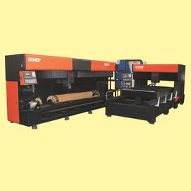 China Die Board Laser Cutting Machine carbon steel plate / stainless steel plate cutter supplier