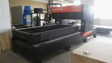 China 1500W CO2 laser cutter for PVC and organic glass cutting machine supplier