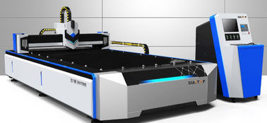 China 800W Stainless steel CNC Laser Cutting Equipment for kitchenware industrial supplier