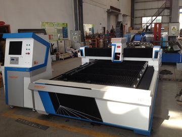 China 20mm Carbon steel and 10mm stainless steel laser cutting machine with CNC fiber laser supplier