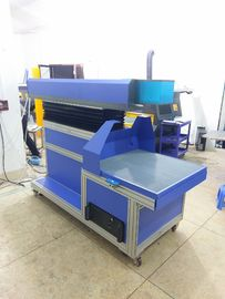 China Paper laser marking machine with larger marking size (GSI JK LASER) supplier