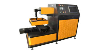 China 650 Watt Small Format YAG Laser Cutting Machine for Cereal Processing Machinery supplier