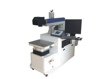 China Galvanometer Scanning Laser Welding Machine for High Efficiency Dot Welding supplier