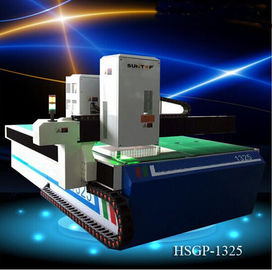 China 3W Large 3D Laser Engraver 4000HZ for Metal, Hard Plastic supplier
