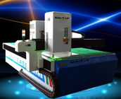 China 3D Glass Laser Engraving Machine,  Engraving Size 2500 * 1300mm 4000HZ factory