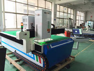 China Air Cooling Large Engraving Area 2500 * 1300mm 3D Glass Laser Engraving Machine 4000HZ factory