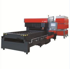 China Mild steel and stainless steel CO2 Die Board Laser Cutting Machine with laser power 1000W distributor
