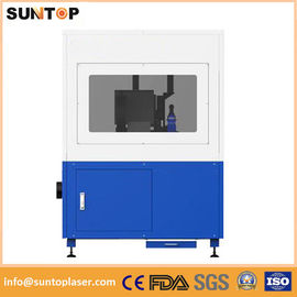 China High precision laser metal cutting machine for Stainless steel , carbon steel , alloy steel distributor