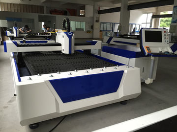 China No Maintenance / No Consumable Parts , Fiber Laser Cutter with Power 500W factory