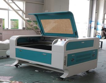 China Marble and Stone CO2 Laser Engraving Cutting Machine Laser Power 100W factory