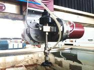 Dynamic 5 axis cnc water jet cutting machine for granite and