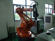 CE & ISO 9001 Robot Jewelry Laser Welder With Abb Robot Arm